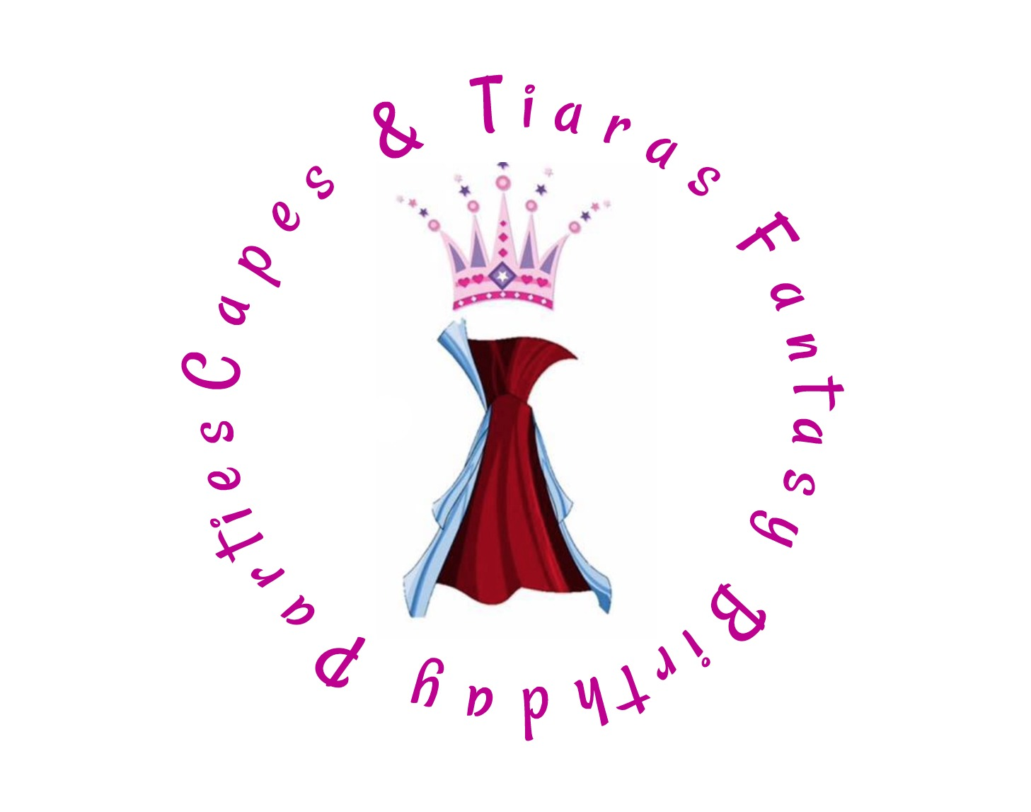 Capes and Tiaras